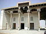 Ark Citadel Inside